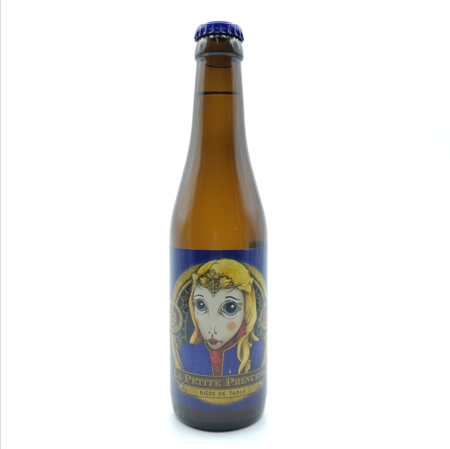 La petite princesse | Thiriez | 2.9° | Lager light / Table / Summer Ale