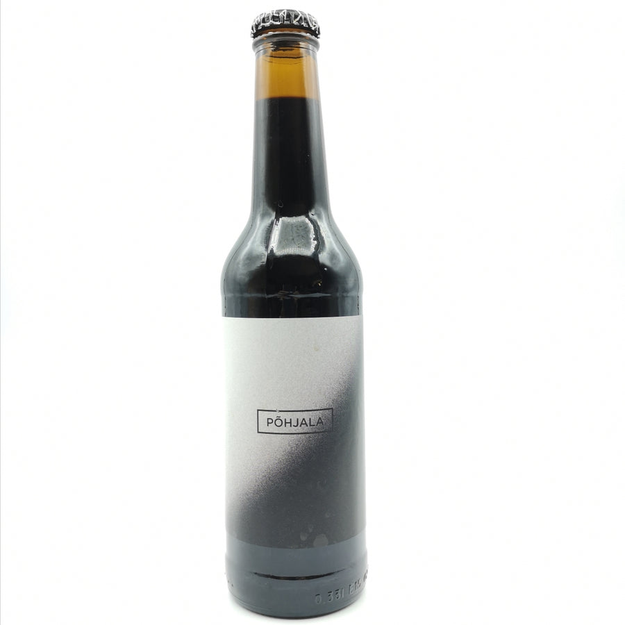Pime Oo | Pohjala | 13.6° | Imperial - Russian Imp. Stout
