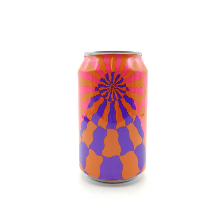 Pleroma Mango orange Passion | Omnipollo | 6° | Bière Sure / Sour Ale