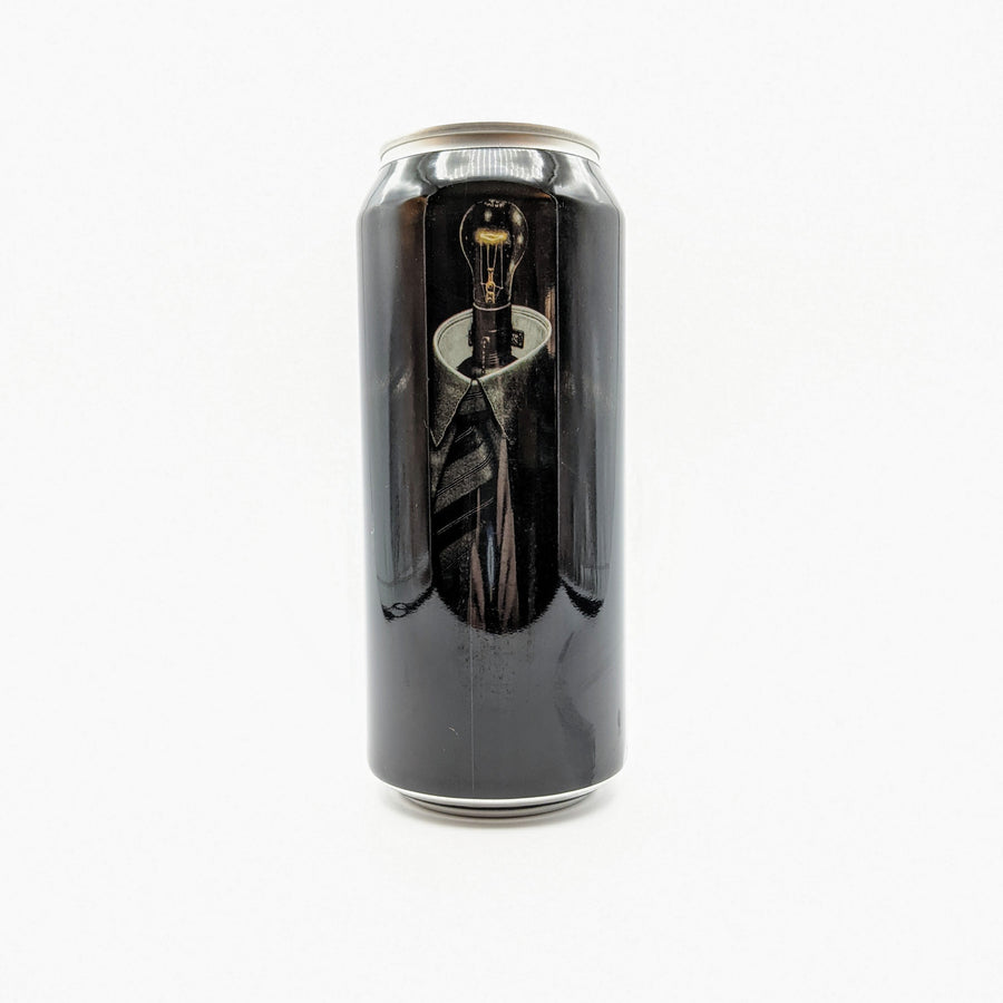 Stranger Than Fiction | Collective Arts Brewing | 5.5° | American - Robust Stout / Porter
