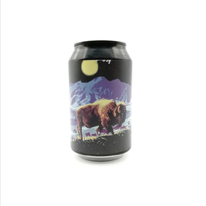 Tatanka | Hoppy Road | 10° | Imperial - Russian Imp. Stout