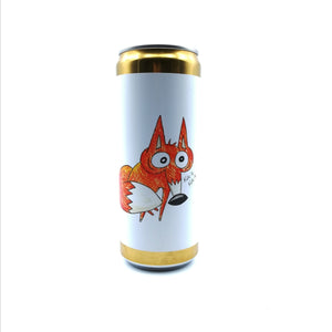 What does the fox say | Brewski | 6.5° | American IPA / AIPA