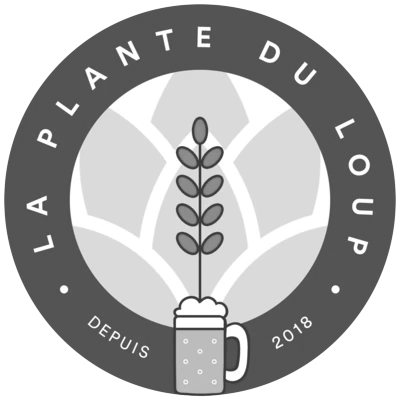 Imperial Brown Stout Infusion Vanille et Coco | Brasserie du Grand Paris | 9° | Bière élevée en Barrique