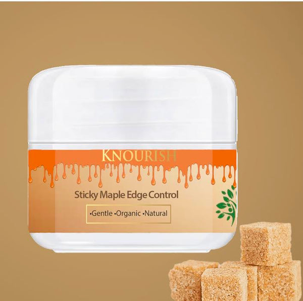 Sticky Maple Edge Control 1.6oz