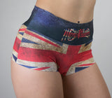 Union Jack (Cheeky) Boxer