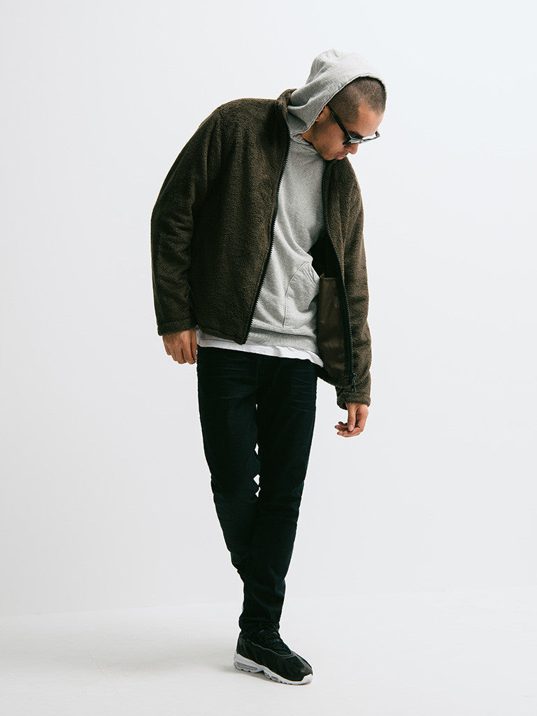 Our Legacy Funnel Blouson - GENTRY NYC - 1
