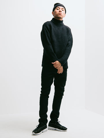 Our Legacy Raglan Turtleneck - GENTRY NYC - 1