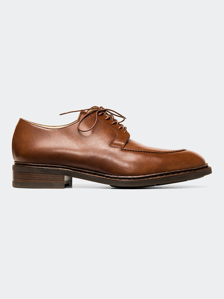 Paraboot Rousseau - GENTRY NYC - 1