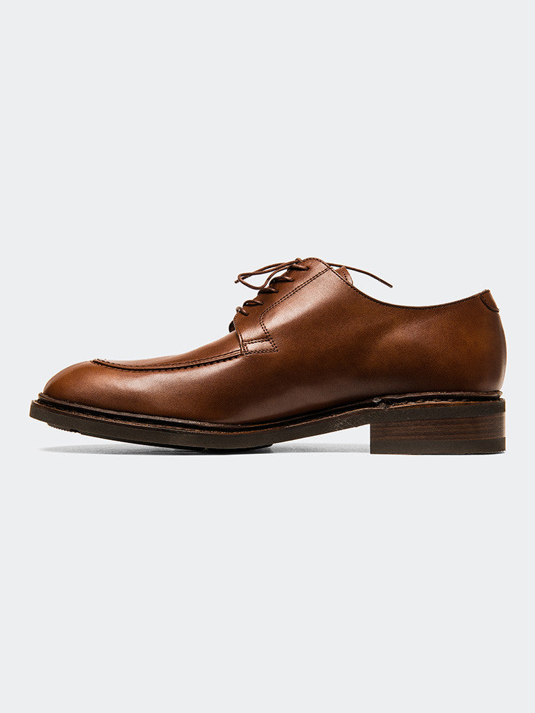 Paraboot Rousseau - GENTRY NYC - 2
