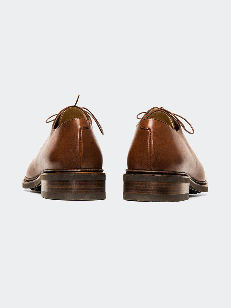 Paraboot Rousseau - GENTRY NYC - 3