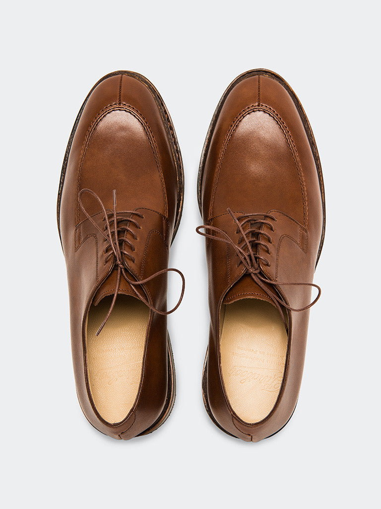 Paraboot Rousseau - GENTRY NYC - 5