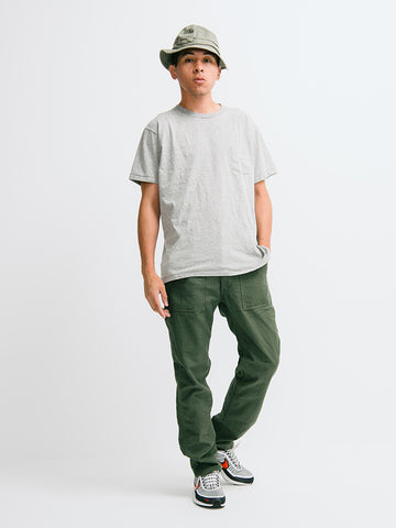 Orslow Slim Fit Fatigue Pants - GENTRY NYC - 1