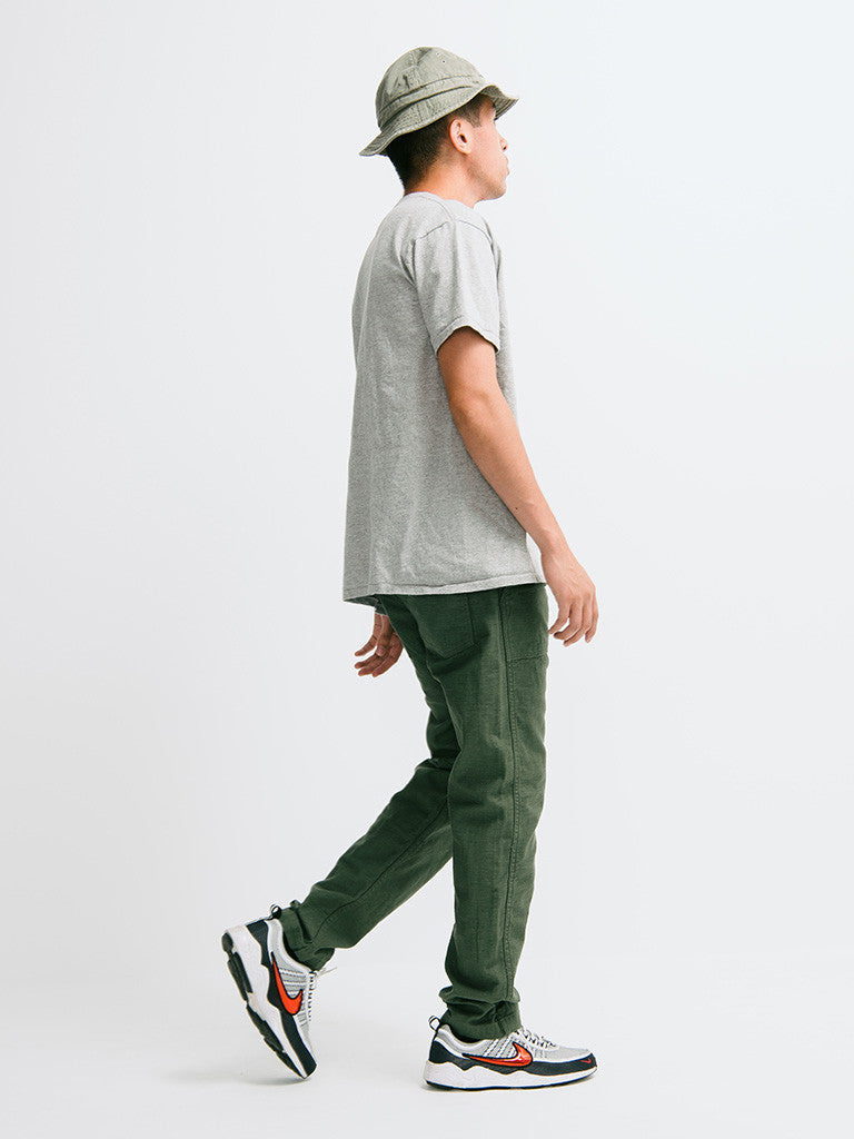Orslow Slim Fit Fatigue Pants - GENTRY NYC - 6