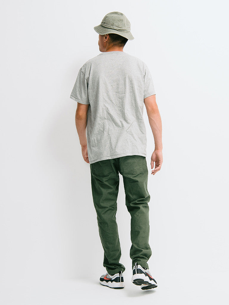 Orslow Slim Fit Fatigue Pants - GENTRY NYC - 5