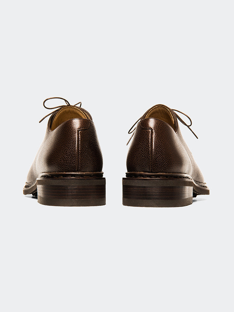 Paraboot Rousseau - GENTRY NYC - 4