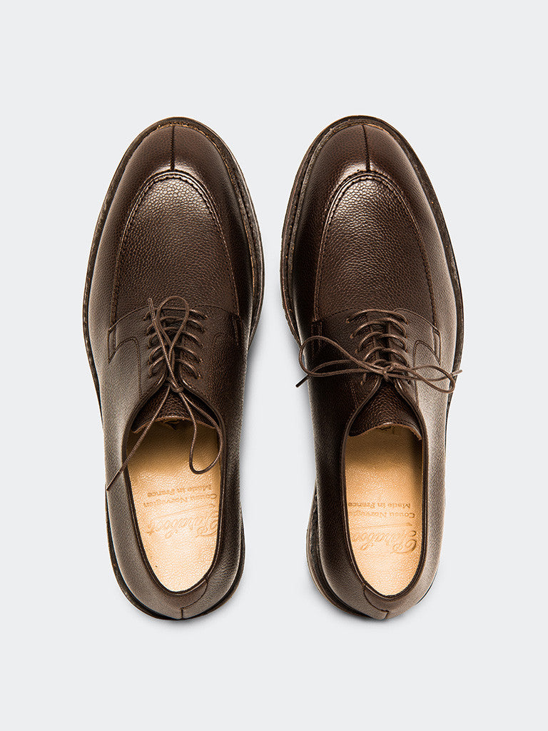 Paraboot Rousseau - GENTRY NYC - 6
