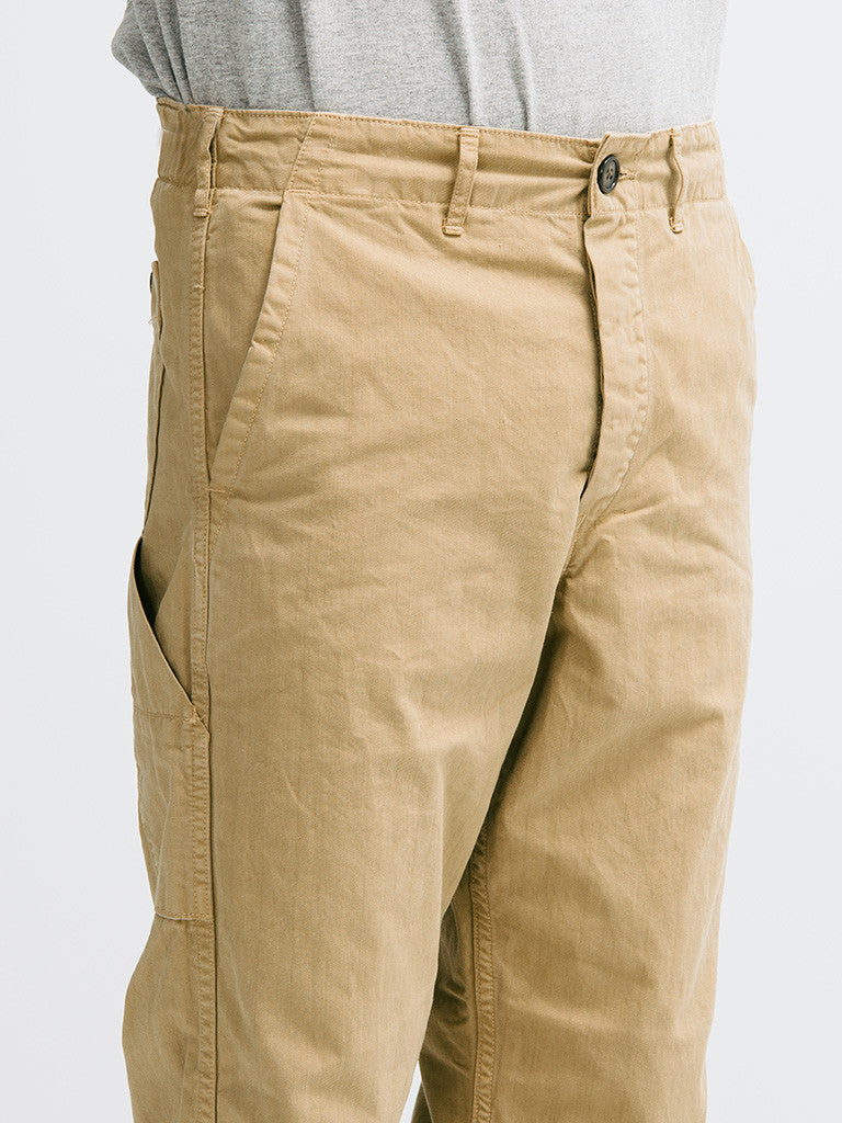 Orslow French Work Pants - GENTRY NYC - 5