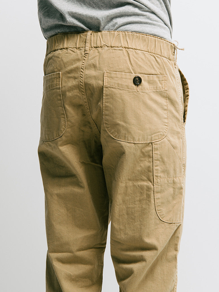 Orslow French Work Pants - GENTRY NYC - 4