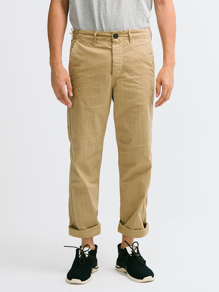 Orslow French Work Pants - GENTRY NYC - 6