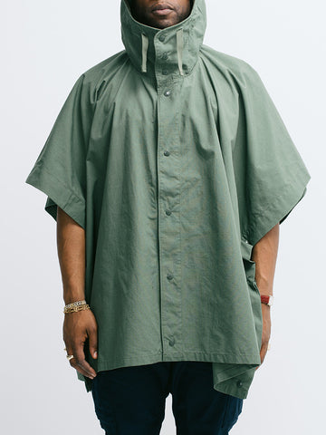 Engineered Garments Poncho - GENTRY NYC - 1
