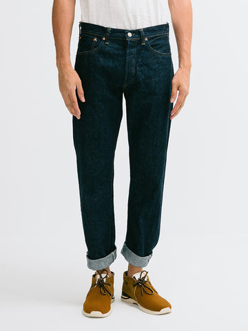 Orslow 105 Selvedge Standard Jeans - GENTRY NYC - 1