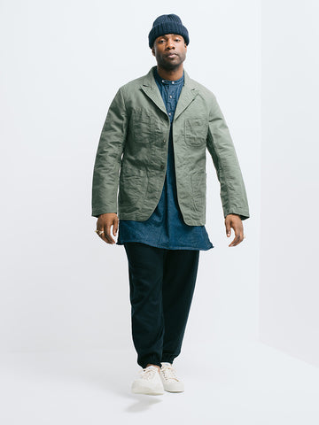 Engineered Garments Bedford Jacket - GENTRY NYC - 1