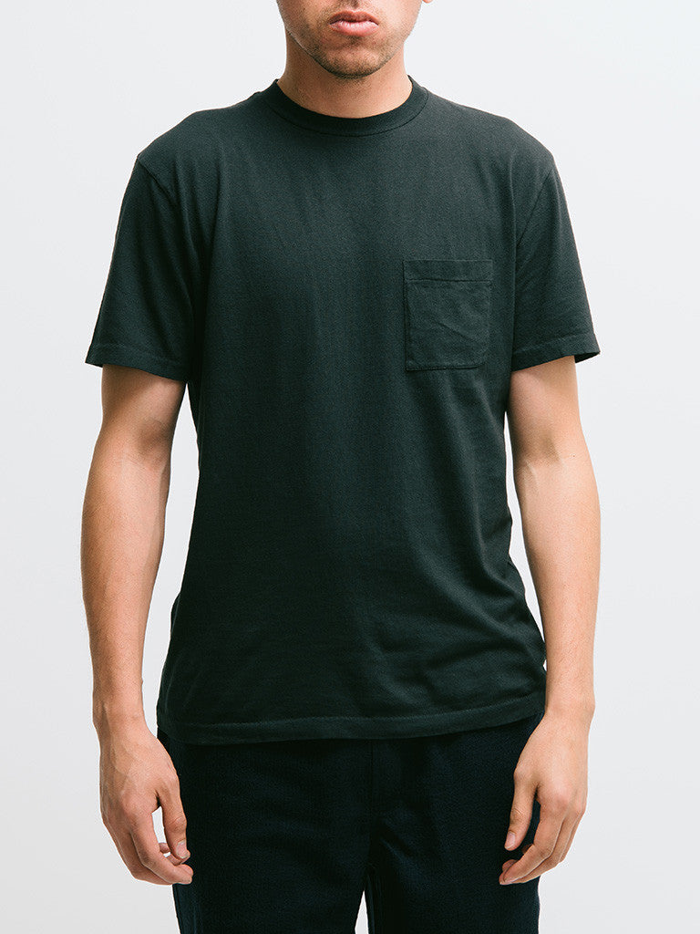 Our Legacy Pocket Tee - GENTRY NYC - 5