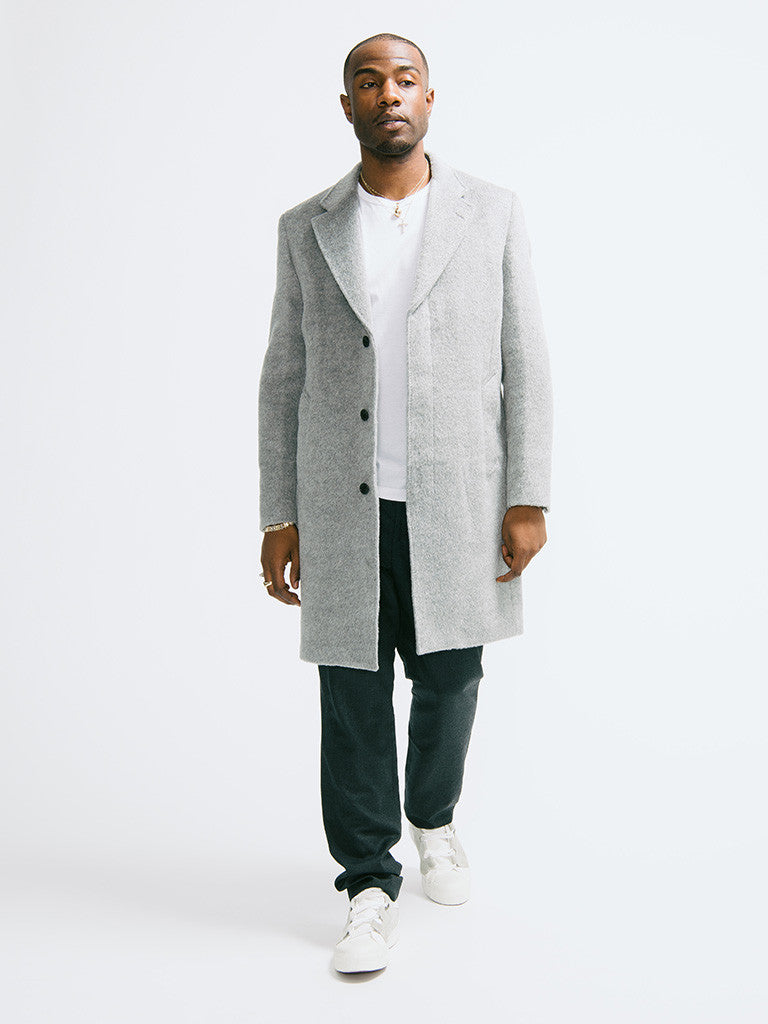 Our Legacy Unconstructed Classic Coat - GENTRY NYC - 1