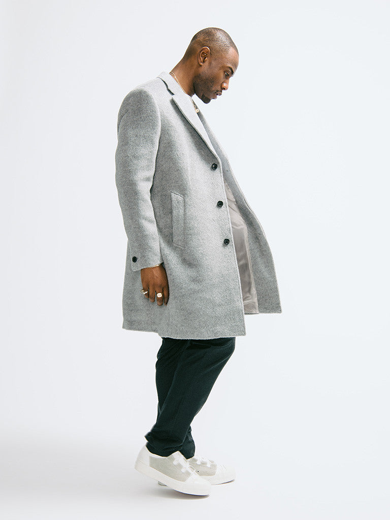 Our Legacy Unconstructed Classic Coat - GENTRY NYC - 2