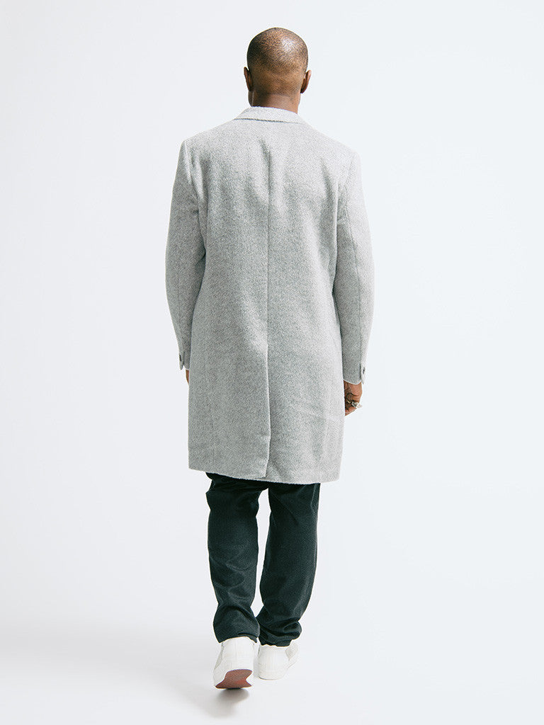 Our Legacy Unconstructed Classic Coat - GENTRY NYC - 6