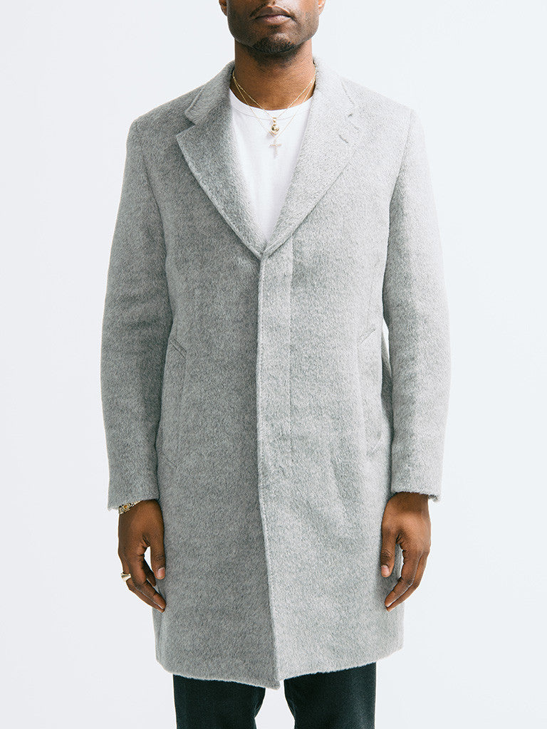 Our Legacy Unconstructed Classic Coat - GENTRY NYC - 5