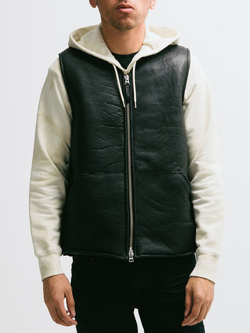 Our Legacy Vest - GENTRY NYC - 1