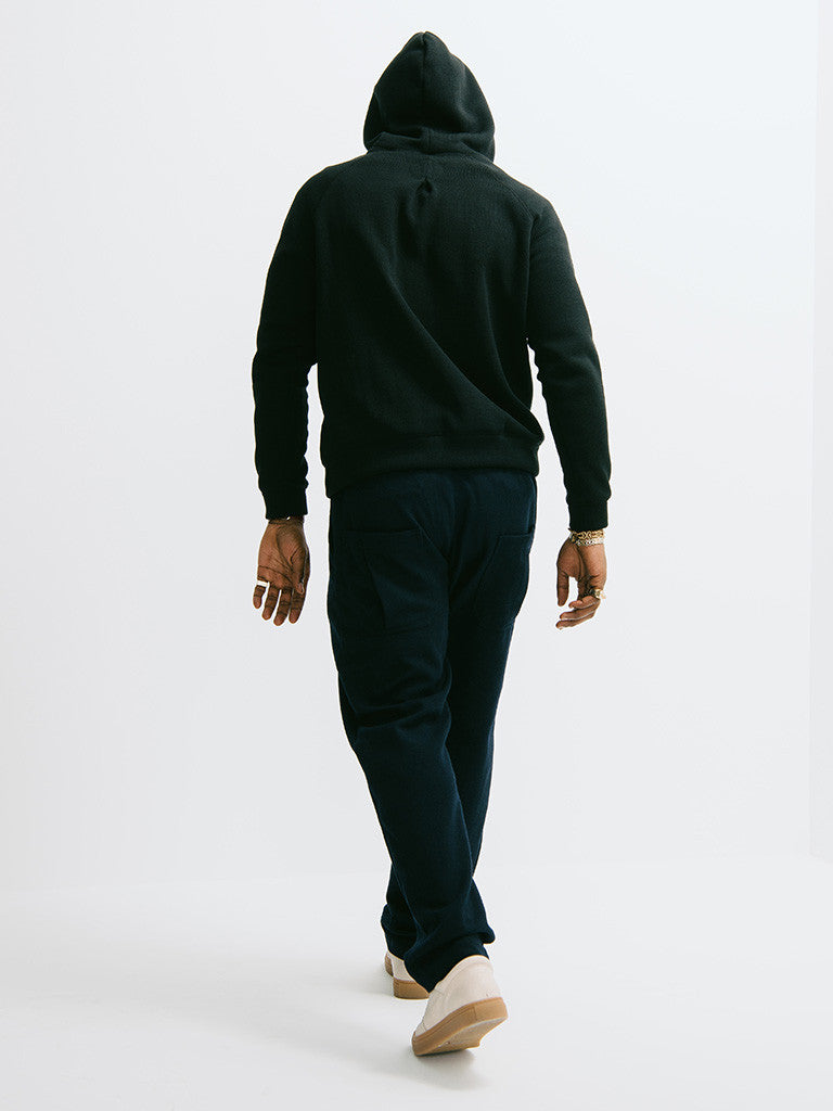 Death to Tennis The Fergus Sweatshirt - GENTRY NYC - 3