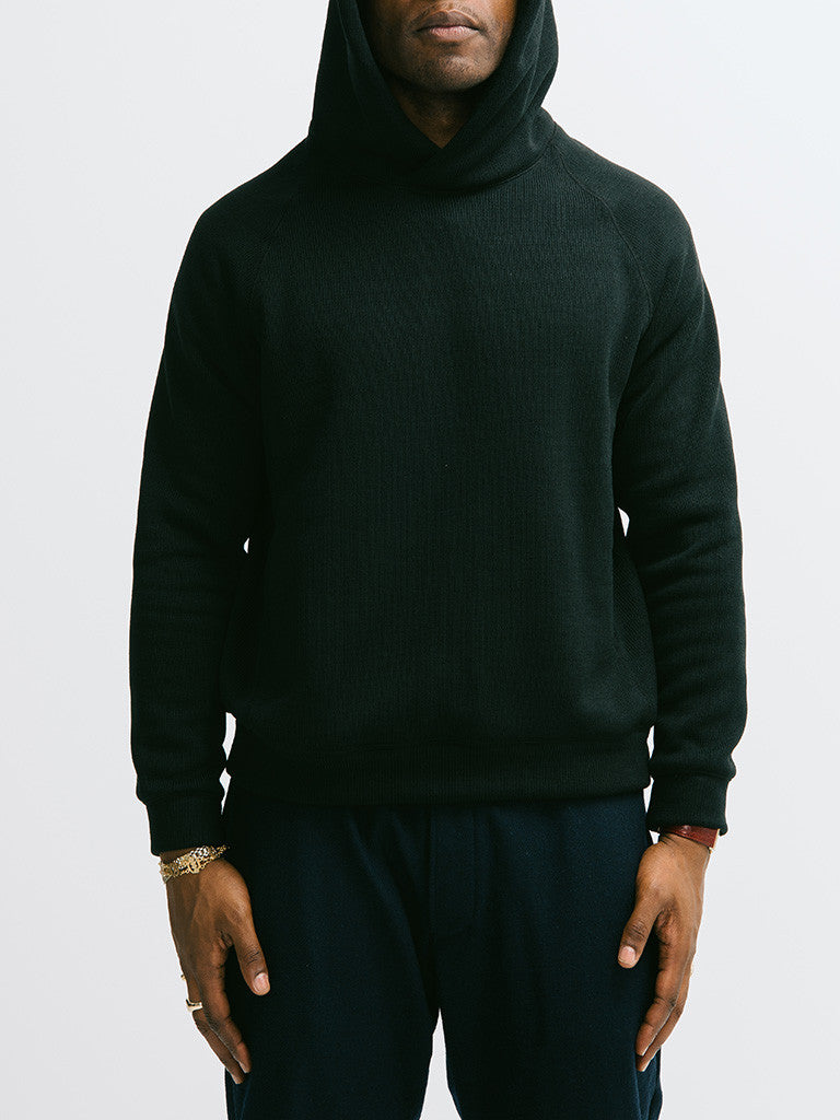 Death to Tennis The Fergus Sweatshirt - GENTRY NYC - 6