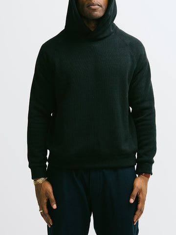 Death to Tennis The Fergus Sweatshirt - GENTRY NYC - 1