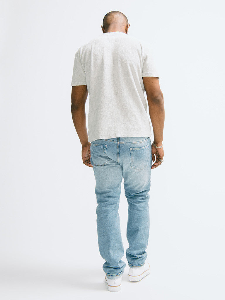 Our Legacy Terry Perfect Tee - GENTRY NYC - 3