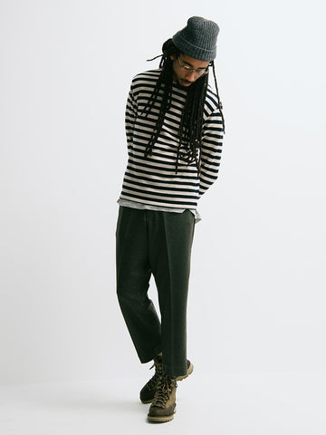 Haversack Nautical Sweater - GENTRY NYC - 1