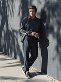 Wardrobe XXI with Josh Peskowitz Camoshita Trousers - GENTRY NYC - 1