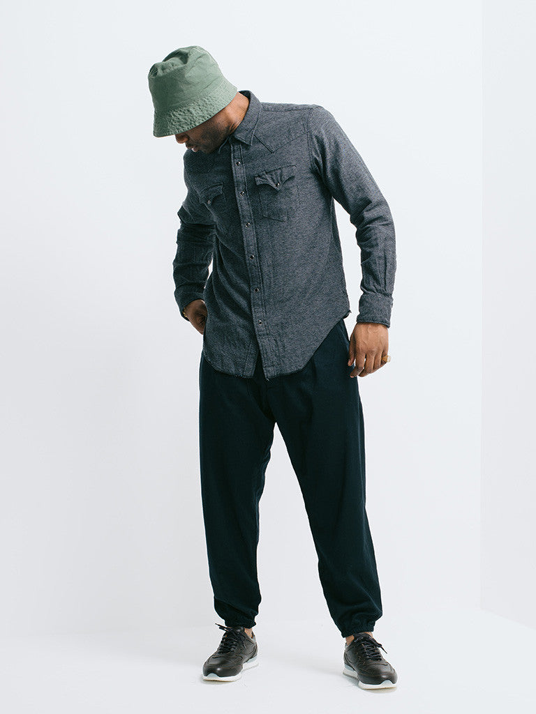 Engineered Garments Western Shirt - GENTRY NYC - 1