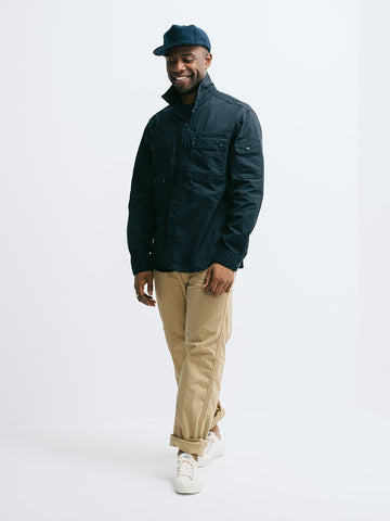 Engineered Garments CPO Shirt - GENTRY NYC - 1