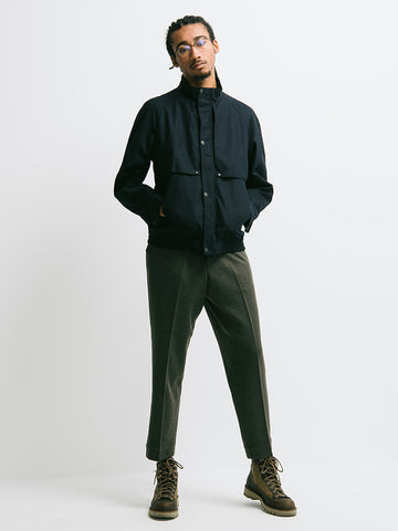 Haversack Wool Jacket - GENTRY NYC - 1