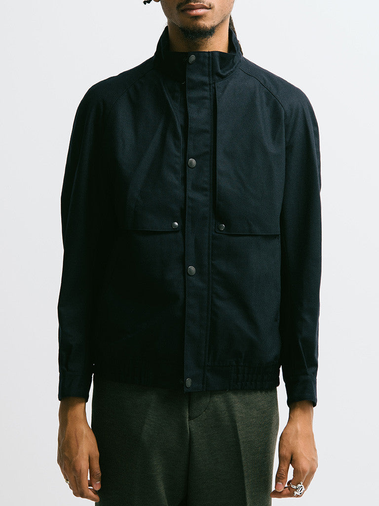 Haversack Wool Jacket - GENTRY NYC - 6