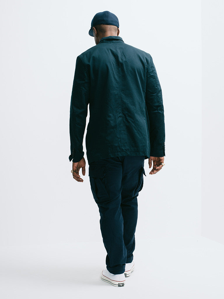 Engineered Garments Andover Jacket - GENTRY NYC - 3