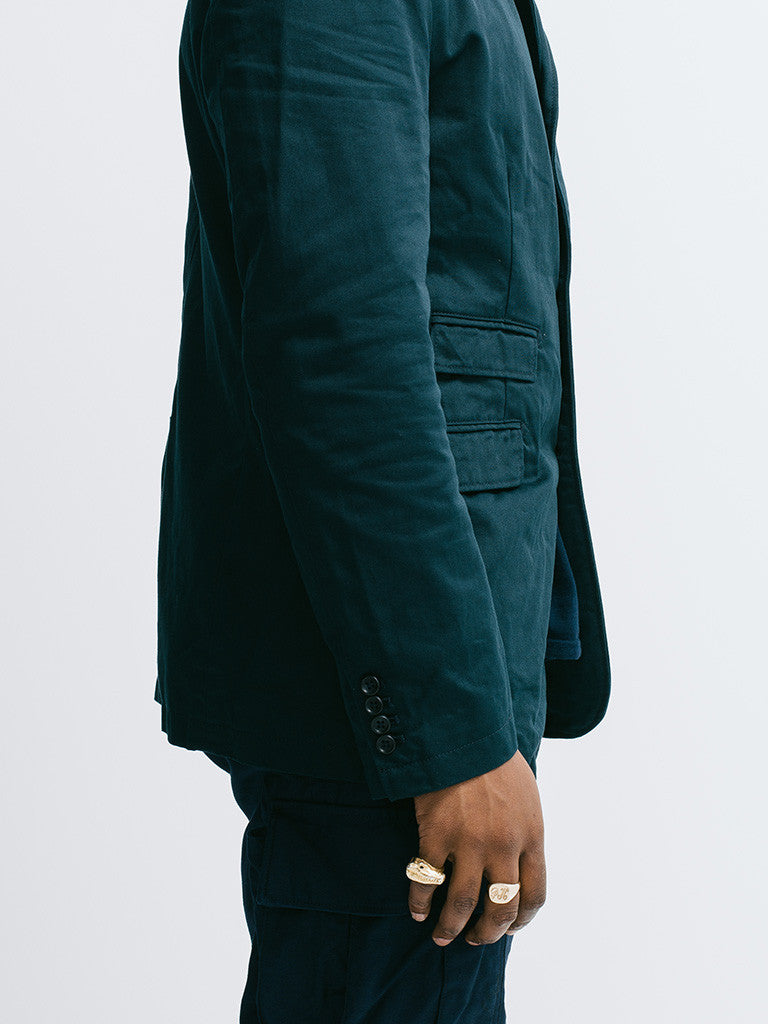 Engineered Garments Andover Jacket - GENTRY NYC - 4