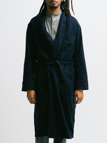 S.K. Manor Hill Wallace Robe - GENTRY NYC - 1
