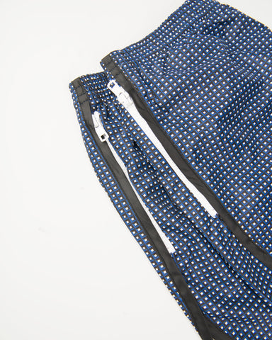 Cambridge Long Swim Shorts