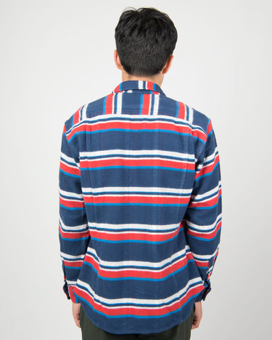 Blanket Stripe Shirt