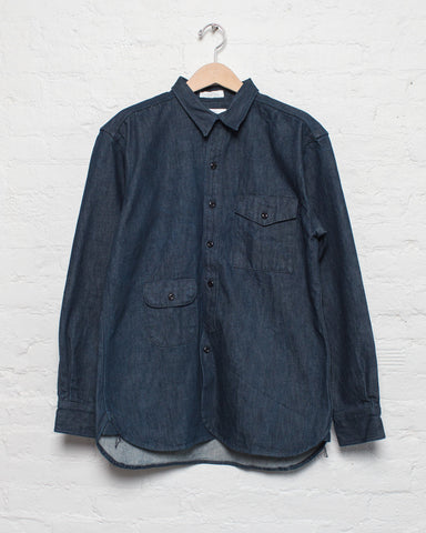 Two Pocket Work Shirt