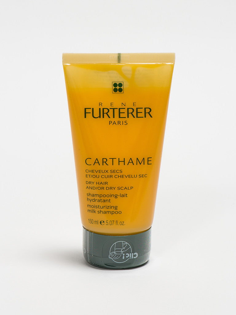 Rene Furterer CARTHAME MOISTURIZING MILK SHAMPOO DRY HAIR OR DRY SCALP - GENTRY NYC