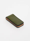 Il Bussetto MAGNET BILL CLIP - GREEN - GENTRY NYC - 2